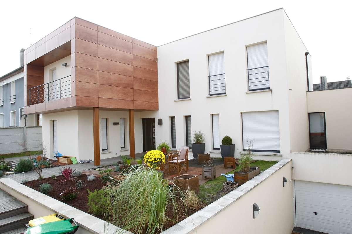 Saint maur 94 montoit immobilier for Achat maison saint maur